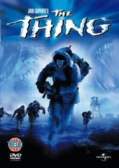 The Thing ('82)