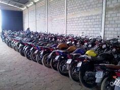 Vigilante é preso suspeito de furtar motocicletas do Detran do Amapá +http://brml.co/1awkYiS