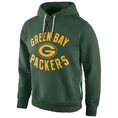 Nike Anorak Pullover (NFL Packers) Men's Jacket | Packers gear ...