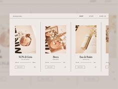 Web Design Trends, Layout Design, Site Web Design, Web Layout, Page Design, Email Design, Design Design, Brand Design, Website Design Inspiration