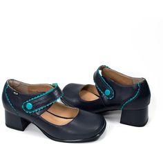 Sapato Gleam - ZPZ SHOES