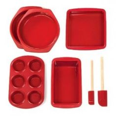This great guide to using silicone bakeware is really useful. There are some great tips on getting perfect results and where to buy bakeware at great discounts online. Check it out today and bake up a storm!