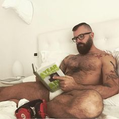 I'm waiting for you to come to bed Hubby but until then I'll have a quick read…