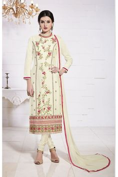 Shop the Indian Ethnic Wear Straight Pant Suit Salwar Kameez at Cbazaar. Large collections, attractive discounts on all Straight Pant Suit Indian Ethnic Wear Straight Pant Suit Dresses and get express shipping. Wedding Salwar Suits, Wedding Pantsuit, Wedding Suits, Desi Wedding, Wedding Dress, Salwar Suits Online, Designer Salwar Suits, Designer Dresses, Indian Salwar Kameez