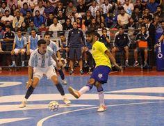 Blog Esportivo do Suíço:  Brasil vira diante da Argentina, cala ginásio lotado e leva a Copa América pela 10ª vez