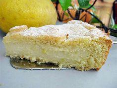 crostata crema limone 2 by Saretta88sara, via Flickr