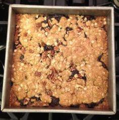 Date-Fig Bars recipe for Tu BiSh'vat