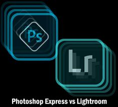 The debate between Photoshop Express vs Lightroom has been going on for about the past decade, as this is how old Lightroom is. For digital photographers, both offer great features, function, and online tools for editing. But, you want to know whether to invest in Photoshop Express or Lightroom, based upon your photography needs. Let's delve into each program. Photoshop Express, Photoshop Tutorial, First Photo, Digital Photography, Photo Book, Lightroom, Photographers, Photo Editing, Old Things