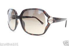 MICHAEL KORS M2784S 206 PIPPA BROWN TORTOISE GOLD KORS 56 17 SUNGLASSES KORS NEW - $78.19 - http://www.12pmsunglasses.com/on-sale/Michael-Kors-Pippa-Sunglasses.html