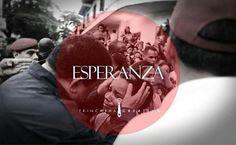 Chavez vive y es la esperanza y el ejemplo de los pueblos del mundo! ♥