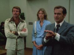 The Six Million Dollar Man: Lee Majors as Steve Austin Lindsay Wagner as Jamie Sommers Martin E. Brooks as Dr. Rudy Wells