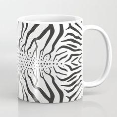 Background from cuttlefish Coffee Mug by vladimirceresnak Wraparound, Giraffe, Microwave, Dishwasher, Coffee Mugs, Cups, Construction, Ceramics, Popular