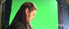 Making of The Hobbit: The Desolation of Smaug – Laketown
