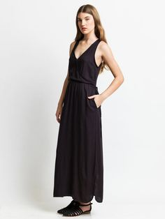 Summer sale black maxi dress, cocktail black dress, summer dress,black wrap long dress (was 702 ILS) on Etsy, €129,83