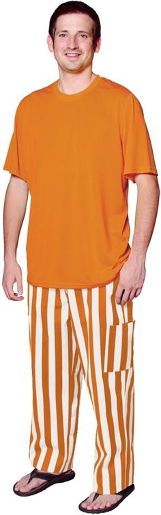 Sporting Event and Tailgating Attire Game Bibs Red /& Black Adult Striped Game Day Overalls for Men and Women