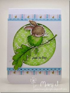 LOTV - Bunnies Art Pad and Shabby Shack papers by DT Mary J