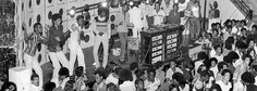Ubiquity Records Baile Funk scene in 1980...  #funk #RiodeJaneiro #Brazil