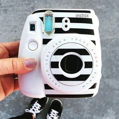 Cute stickers for Instax Mini 8