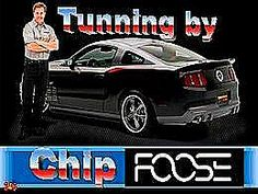 Tuning by Chip Foose