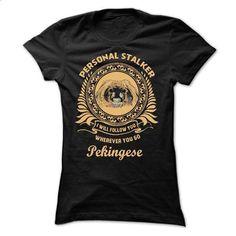 Pekingese - shirt outfit #tshirt bemalen #hoodie kids