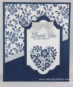 ... Stampin Up Cards on Pinterest