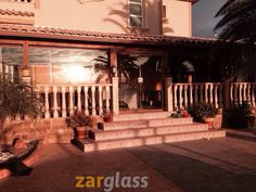 Disfrutate de tu terraza!!!