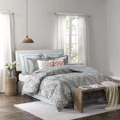 Echo Design™ Sterling Cotton Comforter Set