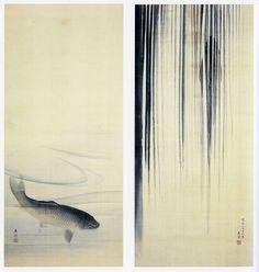 《龍門鯉魚図》 寛政元年(1789) 大乗寺蔵 江戸時代後期、写生によって絵画に革命を起こした絵師がいる。円山応挙(1733-1795)。 あの伊藤若冲より人気を誇り、弟子に長沢芦雪を持つ応挙は、絵手本をもとに描いていた時代に、実物を徹底的に観察し描く写生を追及。目の前にそのものがあるかのように見える、あっと驚く作品を次々と生み出した。その魅力の秘密を、10の傑作から探っていく。 国宝「雪松図」やアメリカ・カリフォルニア州にある「幽霊図」など、応挙の傑作として名高い作品が続々登場。さらに、兵庫県の大乗寺を番組キャスターの井浦新が訪れる。「松に孔雀図(くじゃくず)」に圧倒される井浦。じっと見ているうちに発見した応挙の巧みな仕掛けとは? 今回、世界も驚いた、大英博物館所蔵の「氷図」も登場。画面には、濃淡のある線が何本かあるだけ。にもかかわらず、奥行き、広々とした空間まで感じる不思議。再現に挑むと・・・明らかになる超絶技巧。 10の名作から応挙の技と心に迫りながら、その革新的な美を堪能する。