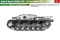 StuG III Ausf.B