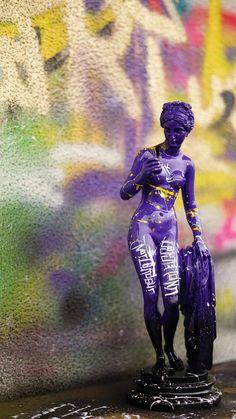 Statues of ancient deities inspired by Greek mythology by MrstARTue Weird Drawings, Mannequin Art, Art Model, Abstract Sculpture, Graphic Design Art, Deities, Word Art, Art Images, Cyberpunk