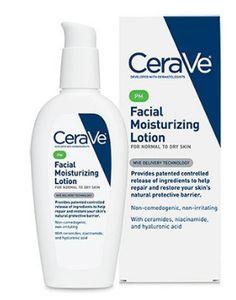Cerave Facial Moisturizing Lotion Pm 3 Oz Look Good Feel Good, Lotion, Facial, Moisturizer, Skin Care, Diving, Coloring Books, Top, Makeup