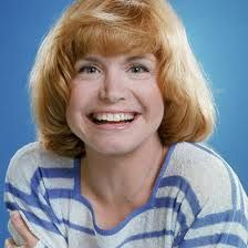 Bonnie Franklin - born 01/06/1944 Sadly passed away 03/01/2013 she was 69 From pancreatic cancer!
