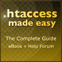 HTAccess Password-Protection Tricks | Perishable Press