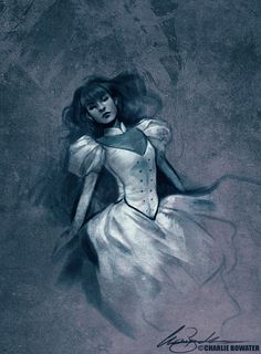wow. charlie bowater so cool:)