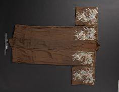Japanese Kimono - Museum Cultural History : University of Oslo