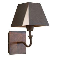 Perfect Wandlampe