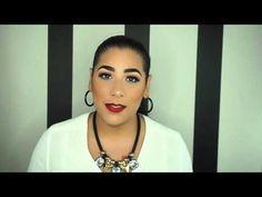 Ahumado de Ojos Delicado/ Soft Smokey Eye// Nicole Marie - YouTube