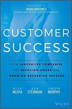 Customer Success Book Lincoln Murphy