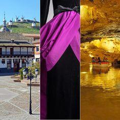 #planazos viajeros para este fin de semana ¿aún no sabes qué hacer? #Toledo #castellón #Madrid #viajes