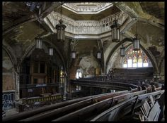 Woodward Presbyterian Church [2048 x 1522]
