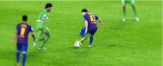 Y esta... | Prueba que Messi es el ser humano más perfecto de la tierra