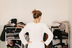 Can you declutter your house to relieve depression? Clutter and depression are linked, according to a UCLA study and book. This article summarizes the study.