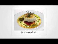 Los Platos Estrella de Paradores. Entra y vota tu plato favorito de los #restaurantes de #Paradores.