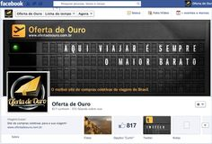 #facebook #layout #conteúdo facebook.com/ofertadeouro