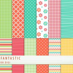Fantasic-Freebie-Digital-Paper. Check out the new website for K H Digi !! Lovely digital creations here! #freebies