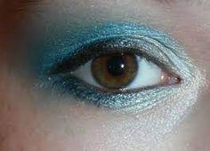 Afbeeldingsresultaat voor make up ijskoningin