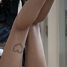Dope Tattoos, Mini Tattoos, Dream Tattoos, Pretty Tattoos, Future Tattoos, Body Art Tattoos, Tatoos, Cool Simple Tattoos, Piercing Tattoo