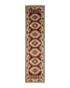 "Serapi Vibrance Collection Oriental Rug, 2'9"" x 10'1"""