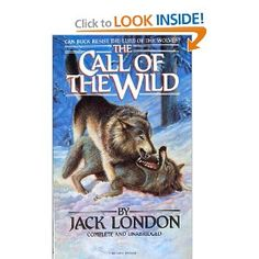 The Call of the Wild by Jack London.  Free read
