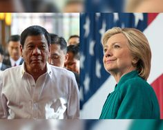Rodrigo Duterte News: Hillary Clinton Calls For Respect After Obama Insult - http://www.morningledger.com/rodrigo-duterte-news-hillary-clinton-calls-for-respect-after-obama-insult/13100224/